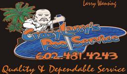 Crazy Larry S Pool Service Avondale Az 85392